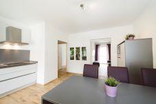Küche Wohnbereich Essbereich