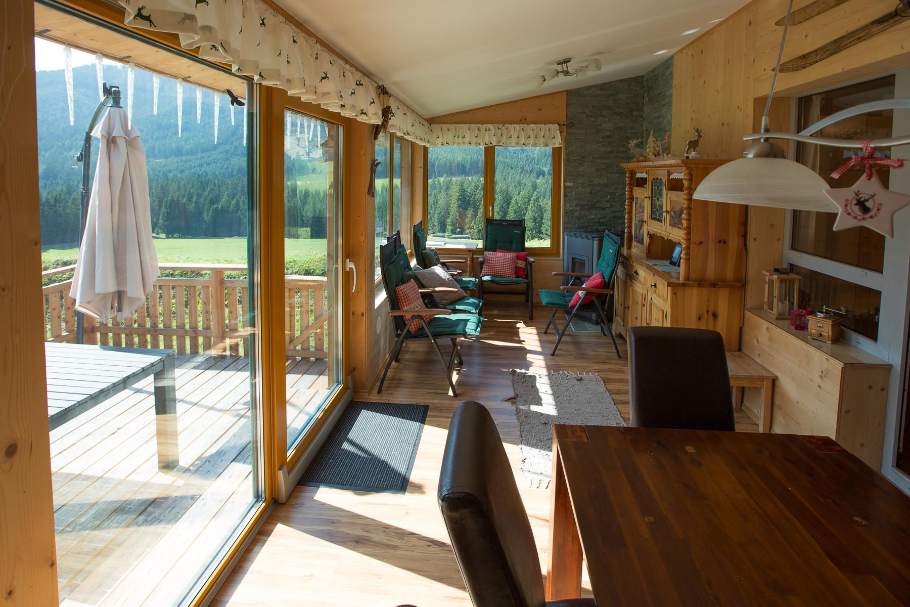 ferienh user hohentauern ferienhaus messner 20. Black Bedroom Furniture Sets. Home Design Ideas