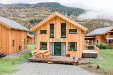 Chalet Sommer Resort Kreischberg