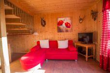 Ferienhaus Österreich Sofa Entspannung