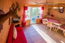 Ferienhaus Hohentauern Steiermark Wohnbereich