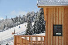 Chalet Kreischberg Winter Skigebiet