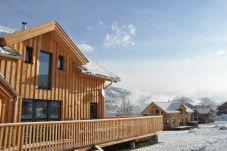 Ferienhaus  Kreischberg Winter Skigebiet