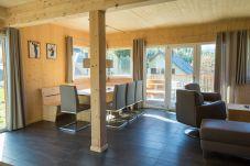 Chalet Steiermark Hohentauern Wohnbereich
