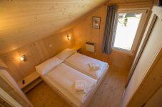 Chalet Hohentauern Österreich Schlafzimmer