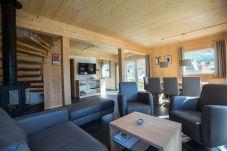 Chalet Steiermark Hohentauern Wohnzimmer