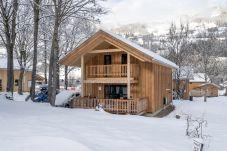Chalet Winter Skigebiet Kreischberg