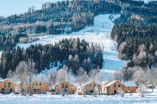 Chalet in St. Georgen am Kreischberg - Chalet Nero Lodge 47b
