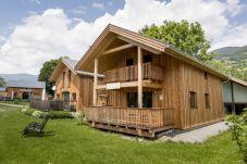Ferienhaus Sommer Terrasse Steiermark