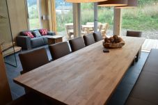 Esstisch Holz Gemütlich Ausblick