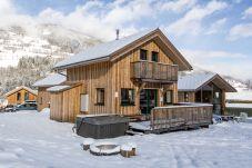 Wellness im Schnee Skigebiet Kreischberg Steiermark