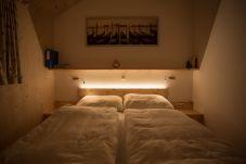 Doppelbett Schlafzimmer Genießen Träumen