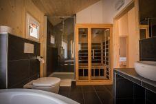 Chalet Sauna Wellness Erholung