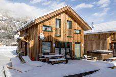 Winterwunderland Schnee Skigebiet Kreischberg