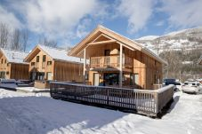 Jacuzzi Chalet Skisport Winter