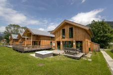 Ferienhaus Bergblick Sommer Natur genießen
