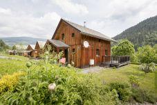 Almdorf Stadl Haus Schmetterling