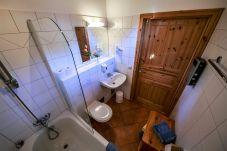 Badezimmer Relaxen Badewanne Schön