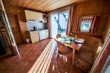 Wohnbereich Holz Küche Schön