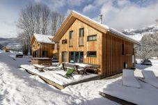Skigebiet Kreischberg Chalet Winterspaß