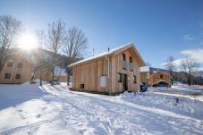 Kreischberg Ferienhaus Urlaub Winter
