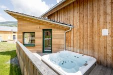 Jacuzzi Relax Entspannung Sommer