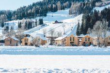 Chalet in St. Georgen am Kreischberg - Chalet Schneefall 22