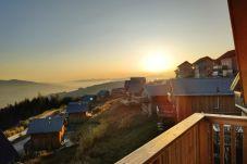 Sonnenaufgang  Klippizt Kärnten