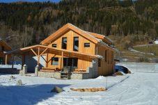 Chalet Winter Schnee Murau