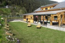 Chalet Garten Terrasse Murau