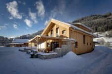 Chalet Winter Ski Sport