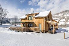 Ferienhaus Kreischberg Skigebiet Swim Spa