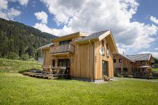 Chalet Murlaub Murau Steiermark