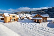 Ferienhaus Winter Kreischberg Murau Jacuzzi