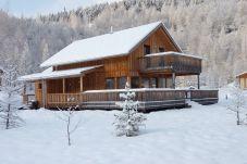 Chalet Paal Winter Urlaub