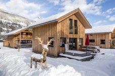 Kreischberg Chalet Skigebiet Wintersport