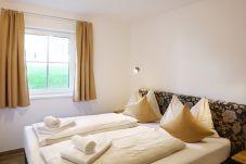 Bett Fenster Ausruhen Decke