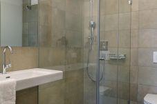 Badezimmer Dusche Glas Sauber