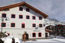 Ferienwohnung in Piesendorf - Das Bergkristall 204