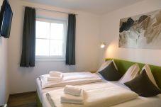 Suite Winterurlaub Schlafzimmer Entspannen Familienurlaub