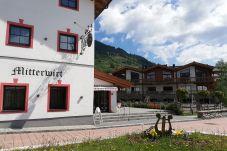 Ferienwohnung in Piesendorf - Das Bergkristall 224