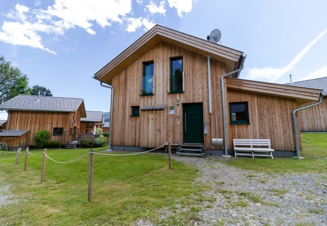 freistehendes Haus in St. Georgen am Kreischberg - Chalet AN DER PISTE 39