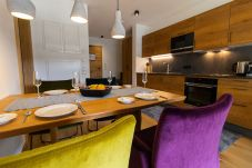 Ferienwohnung in Mariapfarr - Appartement Omega