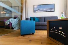 Ferienwohnung in Mariapfarr - Appartement Omega Top 12