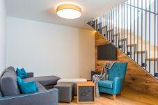 Ferienwohnung in Mariapfarr - Jupiter 037 Appartement für 10 Personen