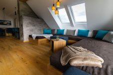 Ferienwohnung in Mariapfarr - Appartement Sol
