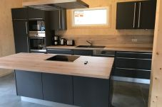 Küche Neu Modern Schön