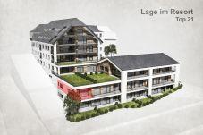 Ferienwohnung in Mariapfarr - Appartement Polaris Top 21