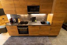 Ferienwohnung in Mariapfarr - Appartement Polaris Top 14 mit IR-Sauna