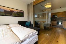 Ferienwohnung in Mariapfarr - Appartement Omega Top 25